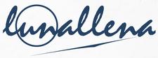 Lunallena Producciones logo