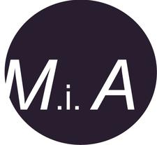 Missing in Architecture, Mackintosh School of Architecture logo