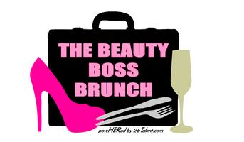 The Beauty Boss Brunch
