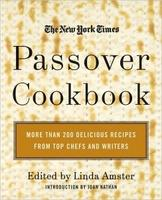 Passover favorites with Heidi