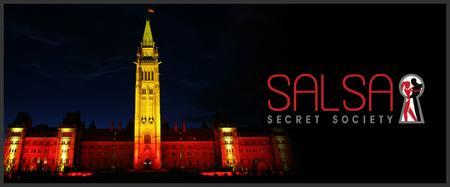 Salsa Secret Society - OTTAWA
