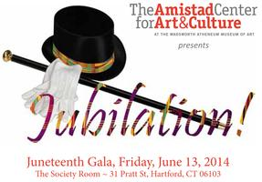 Juneteenth Gala presented by The Amistad Center for...