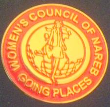 Women's Council of the Empire Board of Realtists logo