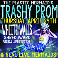 The Plastic Mermaid's Trashy Prom