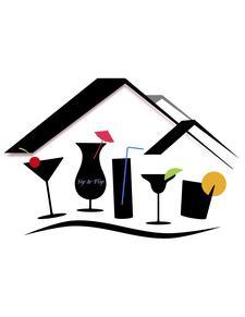 Sip & Flip Atlanta  logo