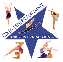COLBY CENTER FOR DANCE & PERFORMING ARTS * Recital 2014