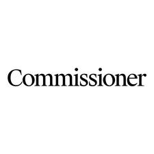 Commissioner  logo