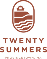 Twenty Summers: A Day of Words at the Barn