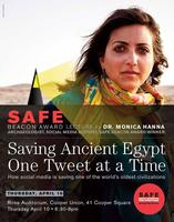Saving Ancient Egypt, One Tweet At A Time: How Social...