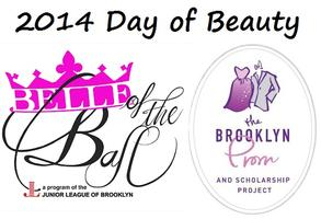 2014 Day of Beauty - Prom / Graduation Dress Giveaway