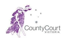 Courts Open Day at the County Court of Victoria