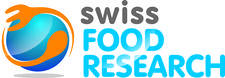 Swiss Food Research logo