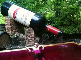 Wine & Friends - Weine entdecken & Freunde treffen