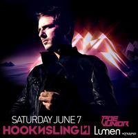 Lumen Entertainment Presents: Hook N Sling