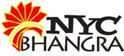 NYC Bhangra Dance Company  logo
