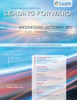 CAAEN Annual Event- Leading Forward: Inspiration to go...