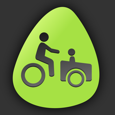 A Casa da Bicicultura logo