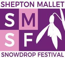 Shepton Mallet Snowdrop Festival logo