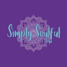 Simply Soulful Yoga & Therapies logo