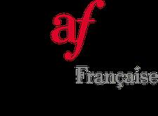 Alliance française d'Oxford logo