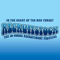 Recruitstock - Ticket only (own tent or B&B)