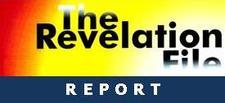 Revelation File News Service logo