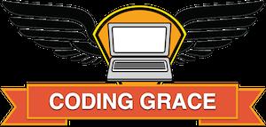 Coding Grace Game Art Workshop