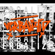 Verbalized! logo