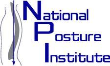 National Posture Institute logo