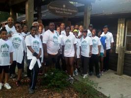 2nd Annual Empire Board 5K Run/Walk for Health-Arabian...