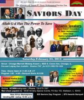 Saviors Day 2013 | Allah G-d Has The Power To Save