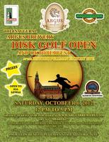 Argus Brewery Disc Golf Open and Oktoberfest Celebratio...