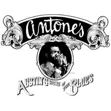 Antone's Nightclub logo