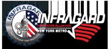 NY Metro InfraGard Members Alliance logo