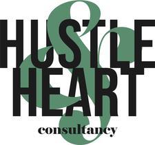 Hustle & Heart Consultancy logo