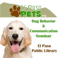 Dog Behavior & Communication Seminar