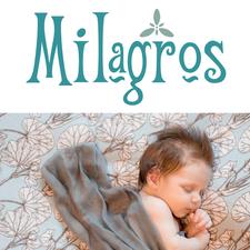 Milagros Boutique logo
