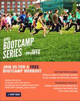 Boston: Outdoor Bootcamp