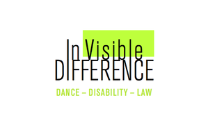Disability and the dancing body. A Symposium on...