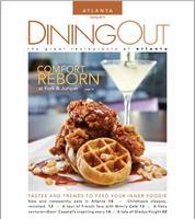 DiningOut: The Great Restaurants of Atlanta Launch...