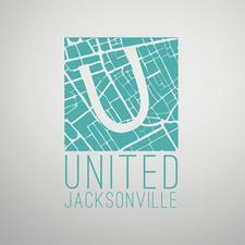 UNITED JACKSONVILLE logo