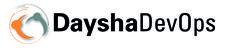Daysha DevOps logo