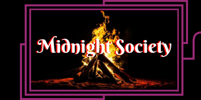 Midnight Society: Why You're Still Afraid of the Dark