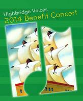 Highbridge Voices 2014 Benefit with Alec Baldwin and...