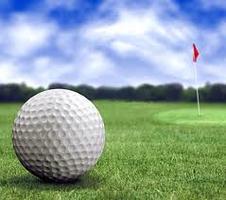 Golf for Leadership 2014
