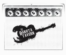The Dakota Tavern logo