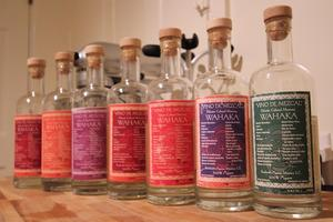 "Vino de Mezcal: An Evening with Erick ""Almamezcalera""..."