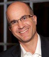 NewDay Speaker: Phil Auerswald