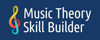 Music Theory Skill Builder 101