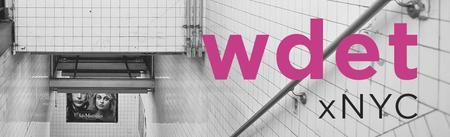 WDET x NYC Meet Up